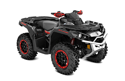 2020 Can-Am Outlander X XC