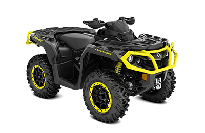 2020 Can-Am Outlander XT-P