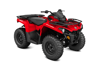 2020 Can-Am Outlander 450/570