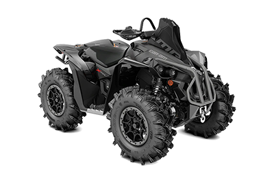 2020 Can-Am Renegade X MR 1000R