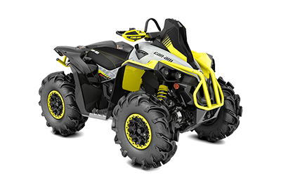 2020 Can-Am Renegade X MR 570