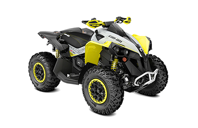 2020 Can-Am Renegade X XC