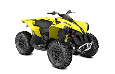 2020 Can-Am Renegade