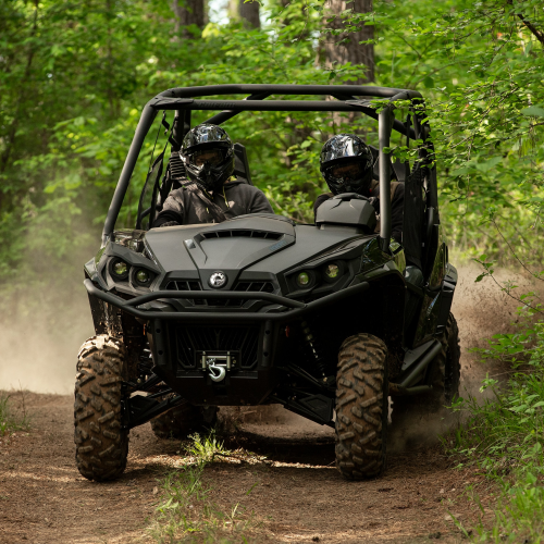 2020 Can-Am Commander Limited Gallery Image 1
