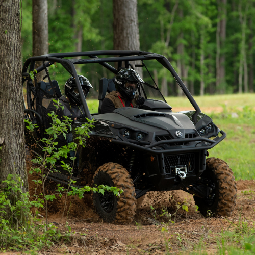 2020 Can-Am Commander Max Limited Gallery Image 2