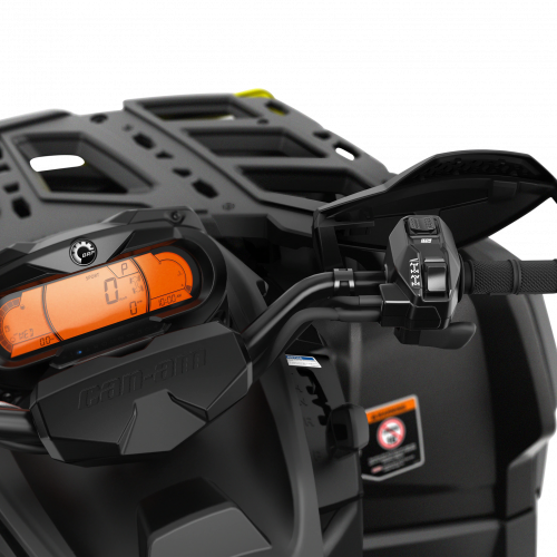 2021 Can-Am Outlander Max XT-P Gallery Image 1