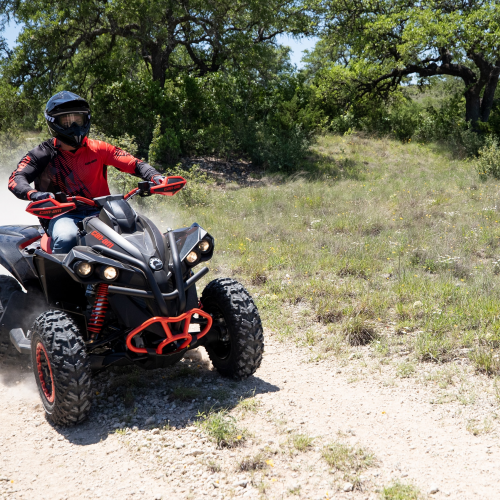 2020 Can-Am Renegade X XC Gallery Image 1