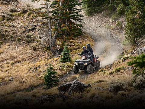2019 Polaris Sportsman® Touring XP 1000 Gallery Image 1