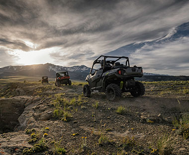 2019 Polaris Polaris GENERAL® 1000 Gallery Image 1
