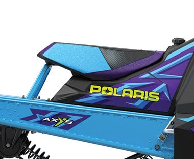 2020 Polaris RMK® KHAOS® 155 Gallery Image 1