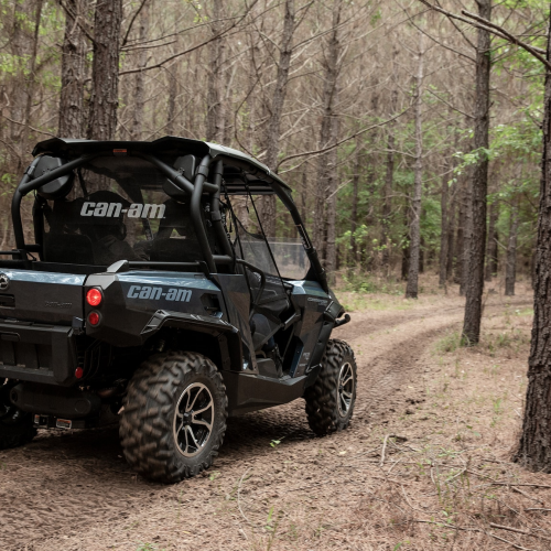 2020 Can-Am Commander Limited Gallery Image 2