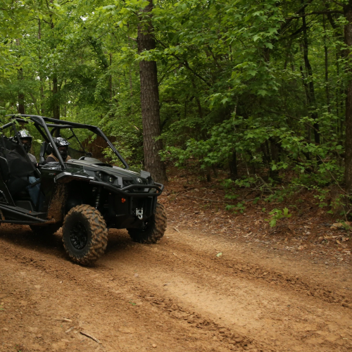 2020 Can-Am Commander Max XT Gallery Image 4