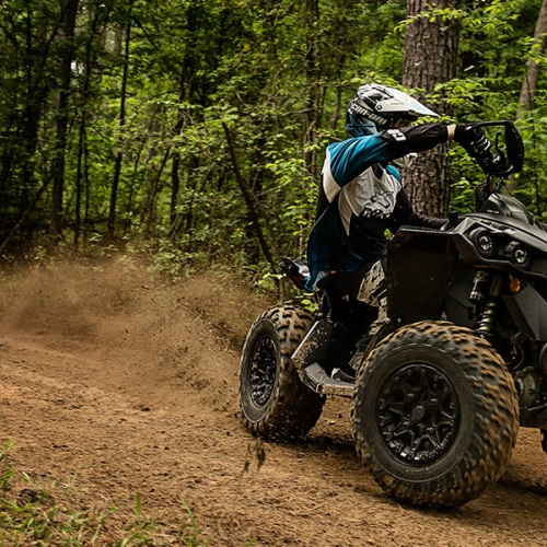 2020 Can-Am Renegade Gallery Image 1