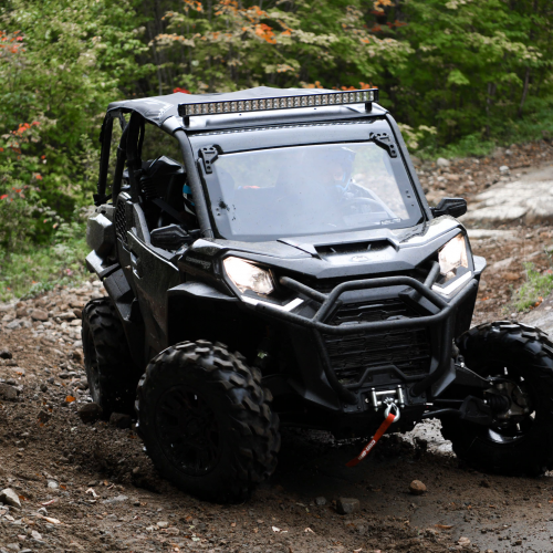 2021 Can-Am Commander Max DPS Gallery Image 2