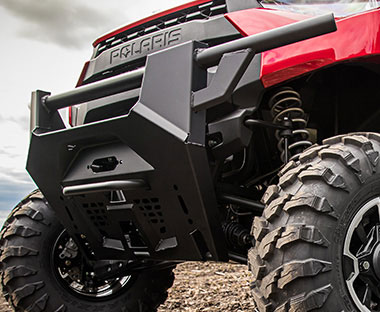 2020 Polaris Ranger Crew XP 1000 Gallery Image 4