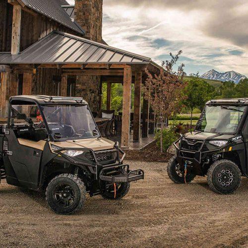 2020 Polaris Ranger 1000 Gallery Image 4