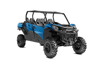 2021 Can-Am Commander Max XT