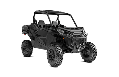 2021 Can-Am Commander XT