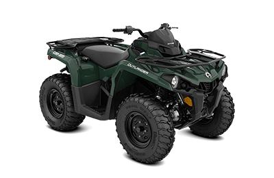 2021 Can-Am Outlander 450/570