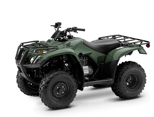 2019 Honda Fourtrax Recon Gallery Image 3