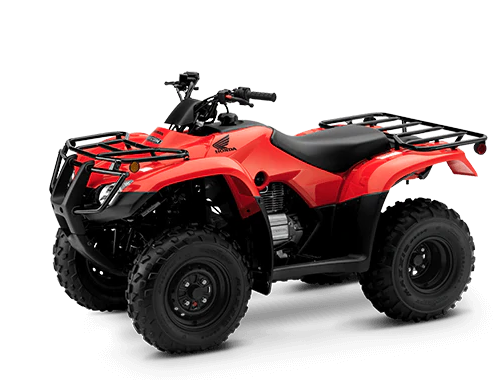 2019 Honda Fourtrax Recon Gallery Image 4