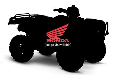 2020 Honda Honda FourTrax Foreman 4X4