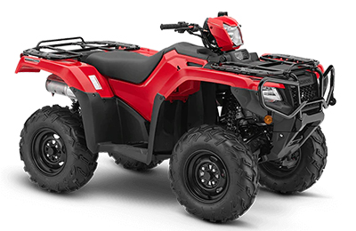 2019 Honda Fourtrax Foreman Rubicon 4x4