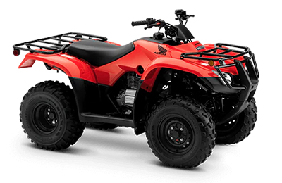 2019 Honda Fourtrax Recon