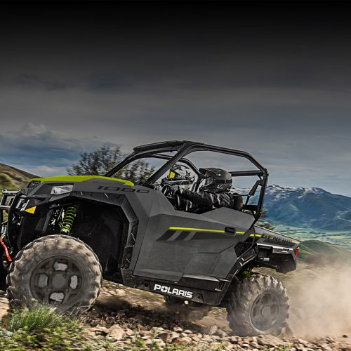 2020 Polaris GENERAL® 1000 Gallery Image 4