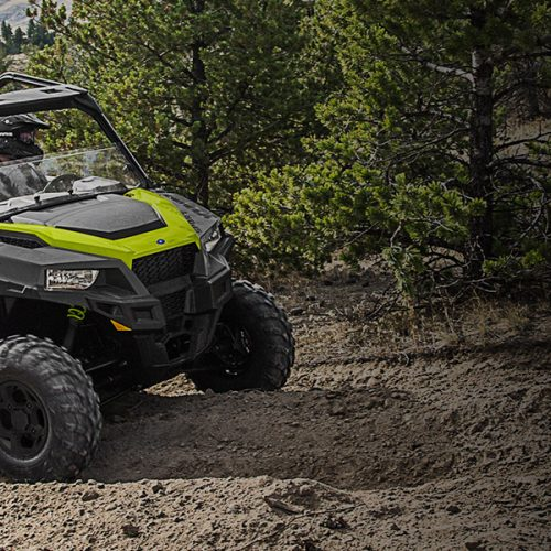 2020 Polaris GENERAL® 1000 Gallery Image 2