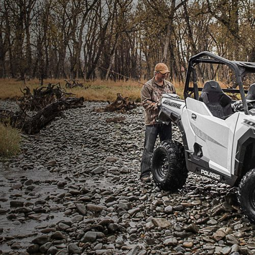 2020 Polaris GENERAL® 1000 Gallery Image 1