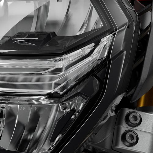 2020 BMW F 900 R Gallery Image 3