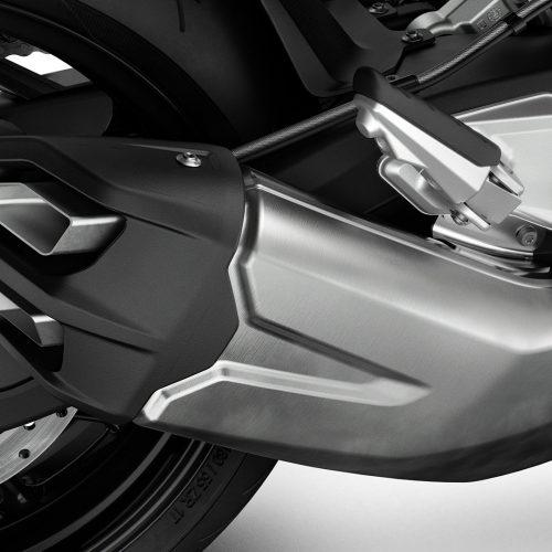 2020 BMW F 900 R Gallery Image 4