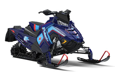 2020 Polaris INDY® XC® 137