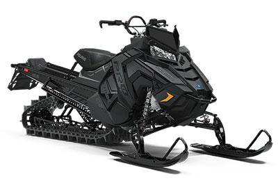 2020 Polaris PRO-RMK® 155