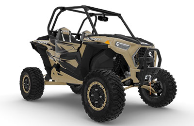 2020 Polaris RZR XP 1000 Trails & Rocks