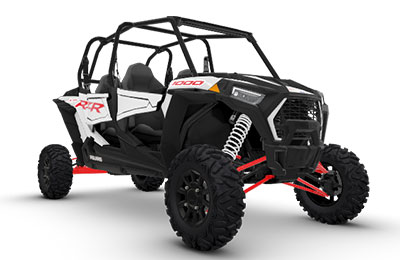 2020 Polaris RZR XP 4 1000