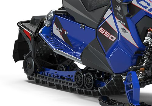 2020 Polaris Switchback® XCR® Gallery Image 1