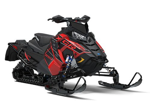 2020 Polaris INDY® XCR® Gallery Image 2