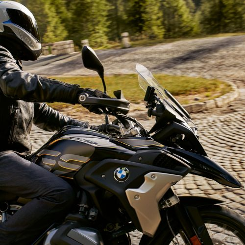 2019 BMW R 1250 GS Gallery Image 3