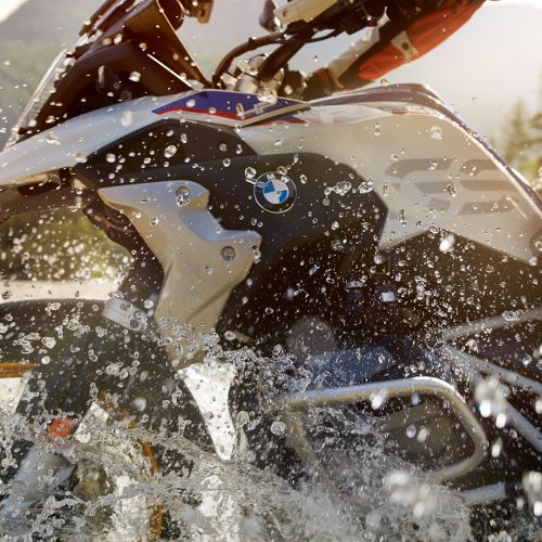 2019 BMW R 1250 GS Gallery Image 8