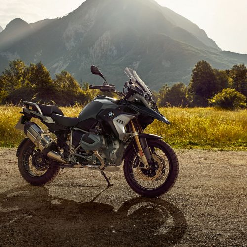 2019 BMW R 1250 GS Gallery Image 1