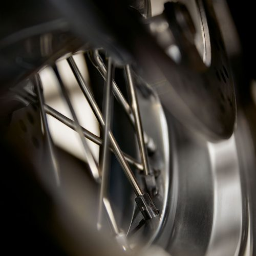 2020 BMW R nineT /5 Gallery Image 1