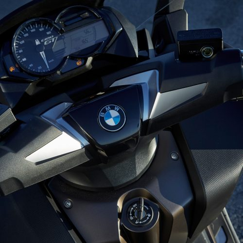2020 BMW C 650 GT Gallery Image 2