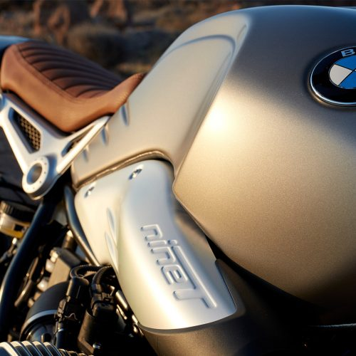 2020 BMW R nineT Scrambler Gallery Image 4