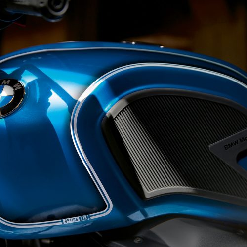 2020 BMW R nineT /5 Gallery Image 3
