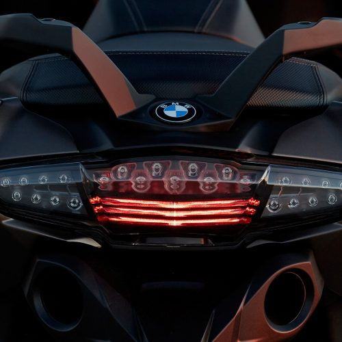 2020 BMW C 650 GT Gallery Image 7