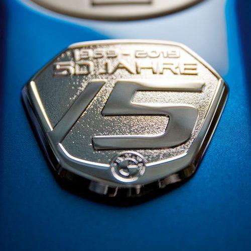 2020 BMW R nineT /5 Gallery Image 8