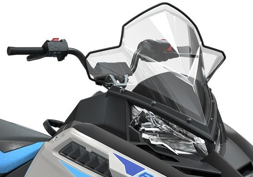 2020 Polaris INDY® 121 Gallery Image 1