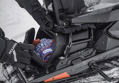 2020 Polaris INDY® SP 129 Gallery Image 2